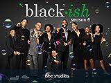 BLACKISH (YR 6 2019/20 EPS 119-141)