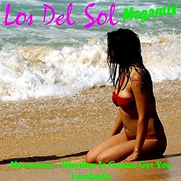 Los Del Sol (Megamix)
