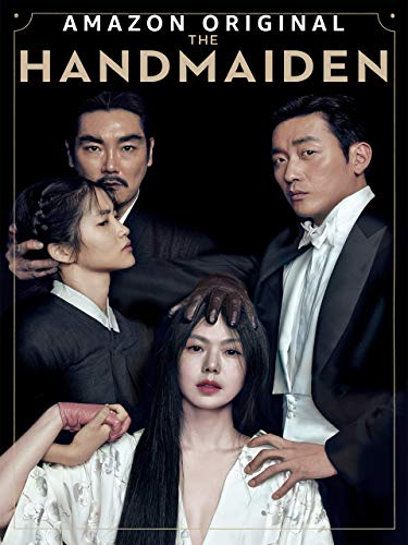 The Handmaiden (4K UHD)
