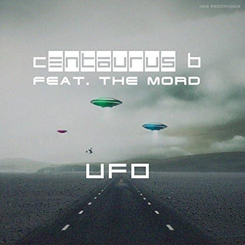 Centaurus B feat. The Mord