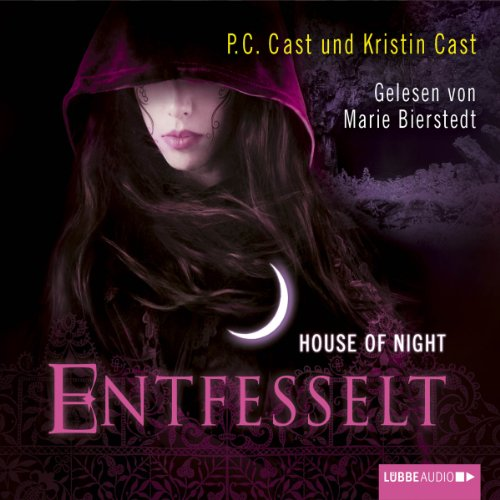 Entfesselt cover art