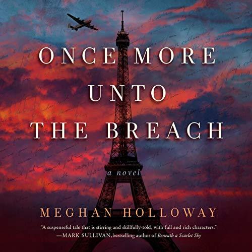 Page de couverture de Once More Unto the Breach