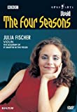 Vivaldi: The Four Seasons / Julia Fischer Violin / The Academy of St. Martin in the Fields...