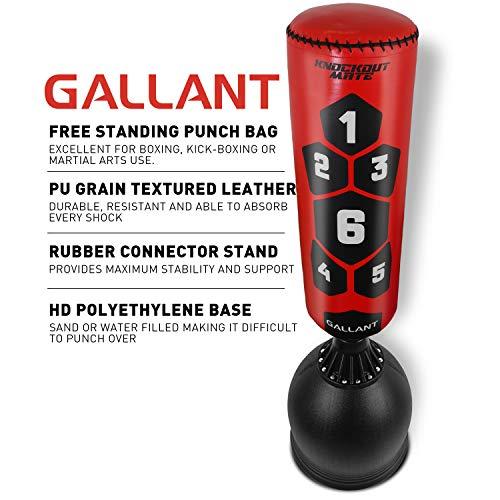Gallant 5.5ft