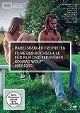 Babelsberger Freiheiten: Filme der Hochschule für Film und Fernsehen Konrad Wolf 1957-1990 [2 DVDs]