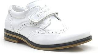 Titan Rugan Cırtlı Klasik Erkek Çocuk Sünnetlik Ayakkabı