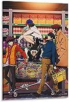 QUSXFH ジグソーパズル 1000 ピースアニメシリーズパズルジグソーパズル教育ギフト家の装飾 75 × 50 センチメートル