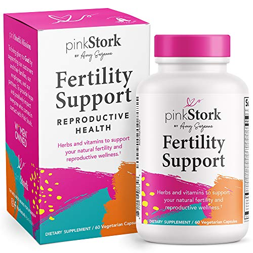 Pink Stork Fertility Support: Ferti…