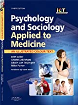 Psychology and Sociology Applied to Medicine E-Book (Illustrated Colour Text)