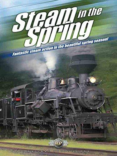 Steam in the Spring [OV]