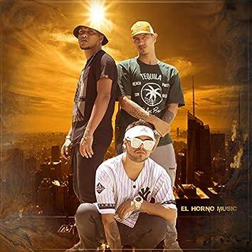 Don´t call me (feat. NCG, Randy O & Tyago)