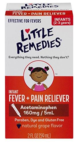 Baby & Children Aspirin Pain Relief