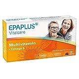 Epaplus Vitalidad y Defensas Promo 2x30 cápsulas