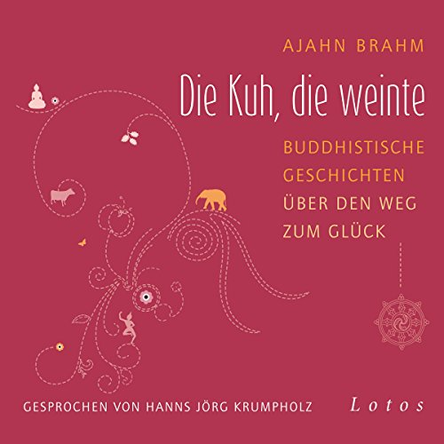 Die Kuh, die weinte audiobook cover art
