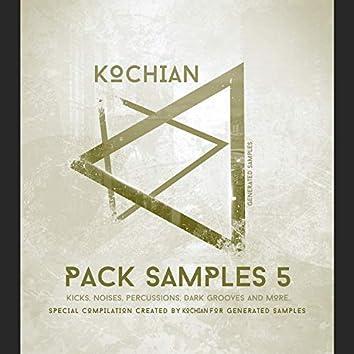 Pack Samples 5