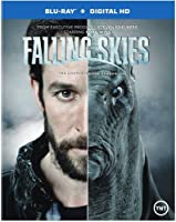 Falling Skies: The Complete Fifth Season [Blu-ray]