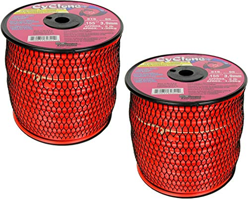 Cyclone Desert Extrusion CY155S3 .155' x315'...
