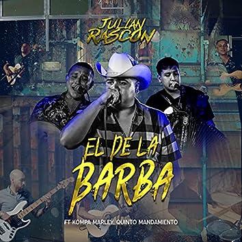 El De La Barba