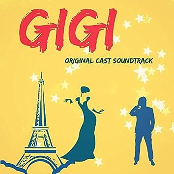 Gigi (Original Cast Soundtrack)