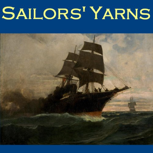 Couverture de Sailors' Yarns