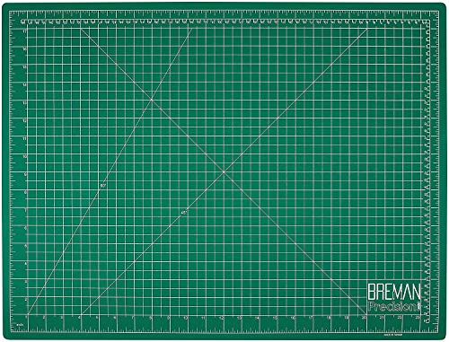 Breman Precision Self Healing Cutting Mat