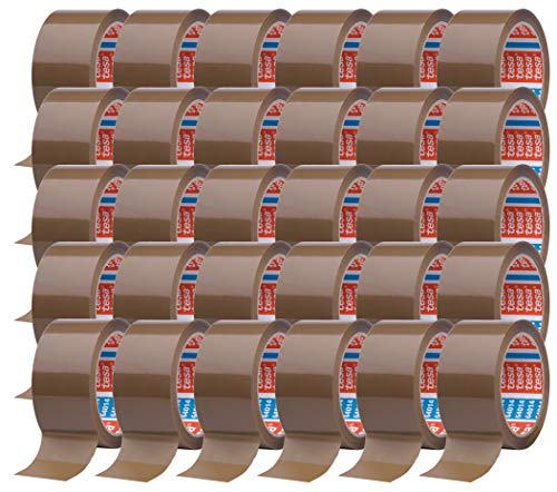 tesa tesa 64014 Paketklebeband Packband 66m Bild