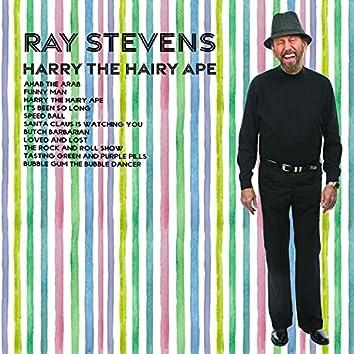 Harry the Hairy Ape
