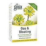 Detox products Gaia Herbs Cleanse & Detox Herbal Tea, 16 Tea Bags – Everyday Cleansing