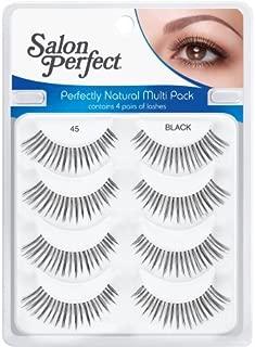 salon perfect eyelashes 45