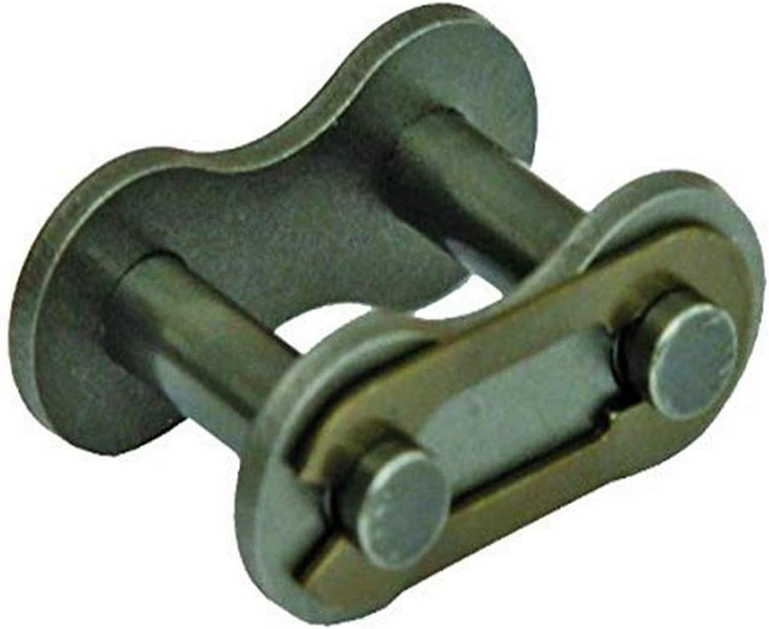 [Alternative dealer] Koch 7550040 Roller Chain 4-Pack National products 50 Connector Link