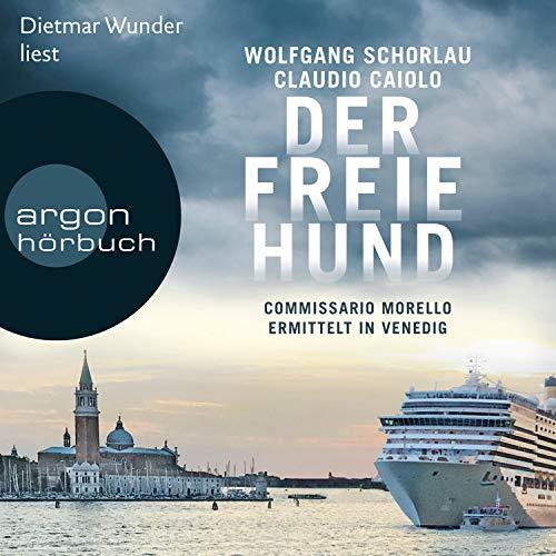 Page de couverture de Der freie Hund