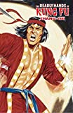 The Deadly Hands Of Kung Fu Shang-Chi