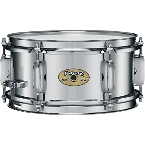 "PEARL - FCS1050 10""x5"" FireCracker Snare Drum, Steel shell"