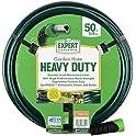 "Expert Gardener Heavy Duty 5/8"" x 50' Ergonomic Grip Garden Garden Hose"