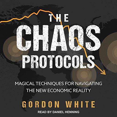 The Chaos Protocols cover art