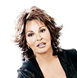 Raquel Welch Breeze, Short Textured Layers With A Feathered Bob Style Hair Wig For Women, R3329S Glazed Auburn by Hairuwear