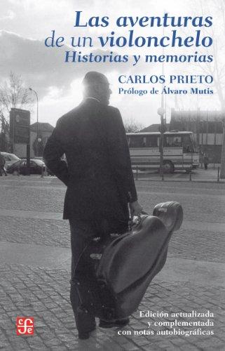 Las aventuras de un violonchelo....