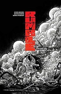 Rumble Volume 6: Last Knight by Rubin, David (1534313710) | Amazon price tracker / tracking, Amazon price history charts, Amazon price watches, Amazon price drop alerts