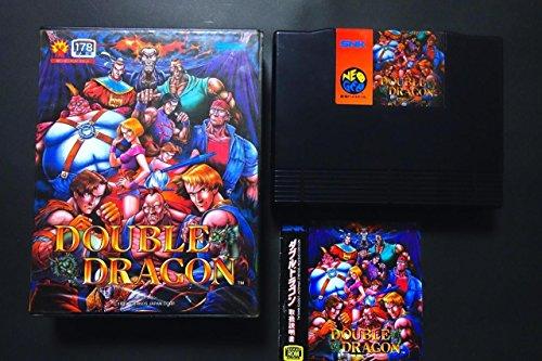 Double Dragon [Import japonais]