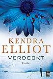 Verdeckt: Thriller (Ein Bone Secrets Roman 1) (German Edition)