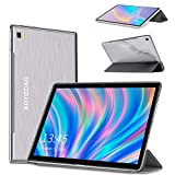 Tablet 10.1Pollici 8-Core Tablets PC Android 9.0 Pie, Google GMS certificato,4GB RAM 64/25...
