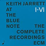 At The Blue Note - The Complete Recordings - Keith Jarrett Trio
