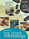 Hot Stone Reflexology Massage DVD w/ 18 Page Digital Users Manual