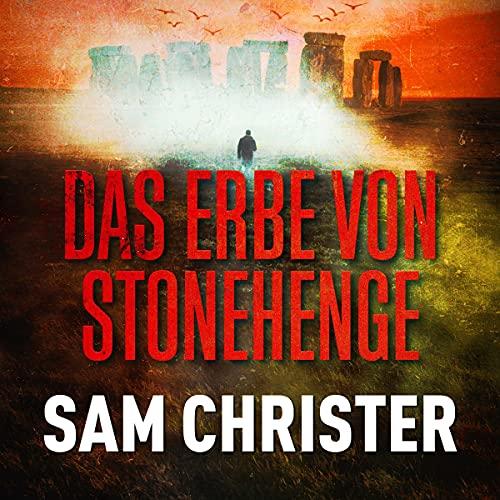 Das Erbe von Stonehenge Titelbild