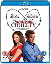 intolerable cruelty blu ray