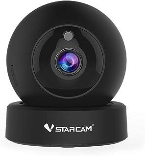 ACHICOO VStarcam G43S 1080P 2MP Wifi IR 10mパン&チルトIPカメラ すべてのプラグ