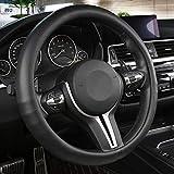 Black Panther Car Steering Wheel...