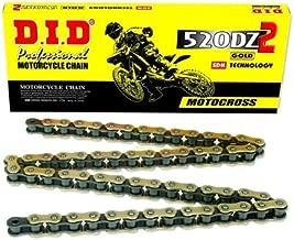 did dz2 chain