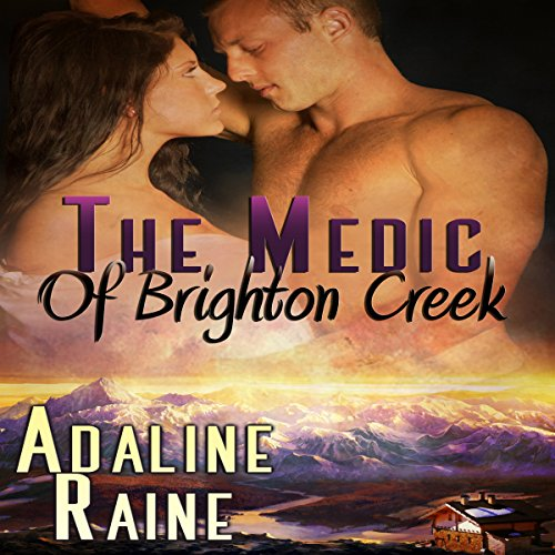 The Medic of Brighton Creek audiobook cover art