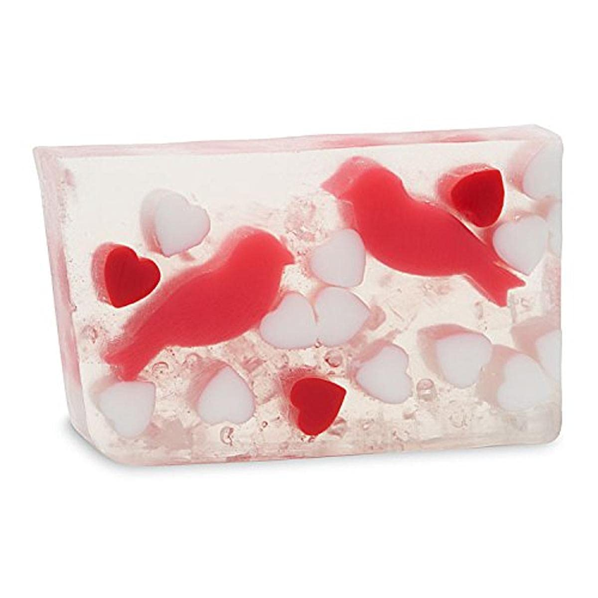 Primal Elements Sacramento Mall Loaf Soap 5.5 Pound Love Birds Special Campaign
